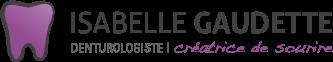 logo-isabelle-gaudette-denturologiste