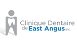 logo clinique dentaire east angus