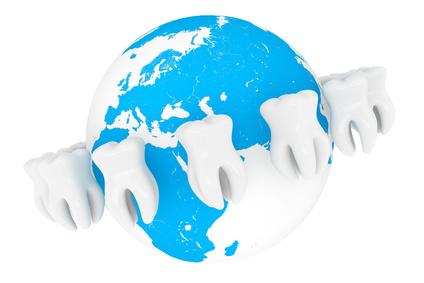 Prothèses dentaires à l'étranger