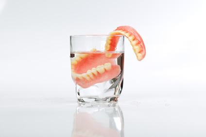 signes pour changer de dentier