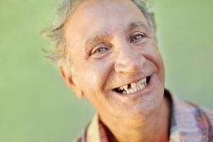 La perte de dents expliquée