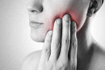 pourquoi des dents sensibles