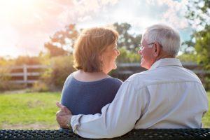 La santé des dents et le vieillissement