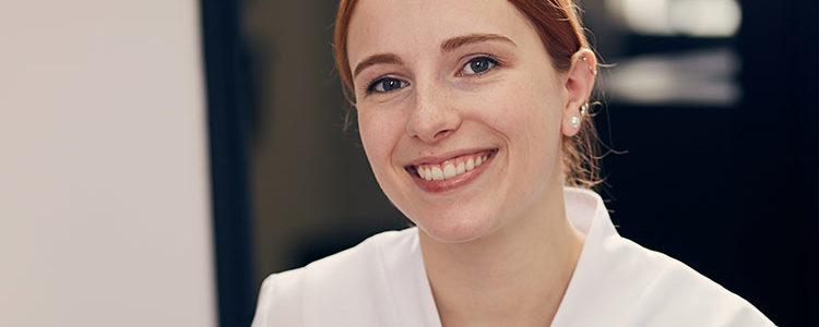 Éliane Gamache - nouvelle denturologiste à sherbrooke